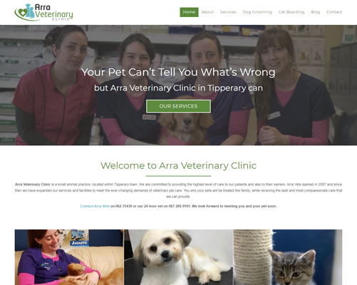 Arra Veterinary