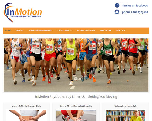 InMotion Physiotherapy