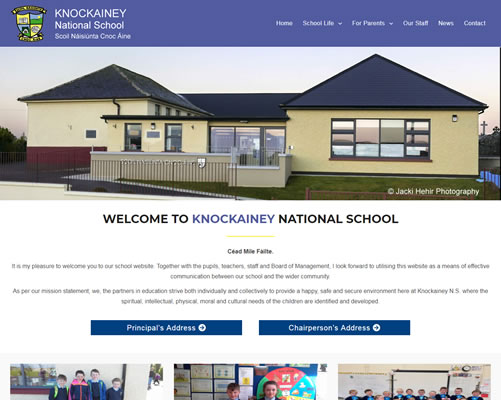 Knockainey National School
