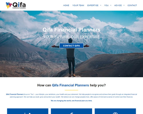 Qifa Financial Planners Mallow